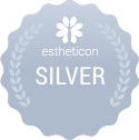 SILVER BADGE